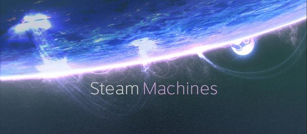 Valven Steam Machine -prototyyppien ominaisuuksia paljastettiin