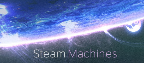 Steam Machines will use AMD and Intel chips too