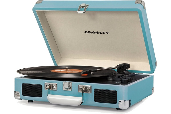 Love vinyl? Soon there's a new, better sounding HD version