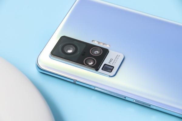 Kiinalaisyhtiön älypuhelimet tuovat kameran vakautuksen uudelle tasolle