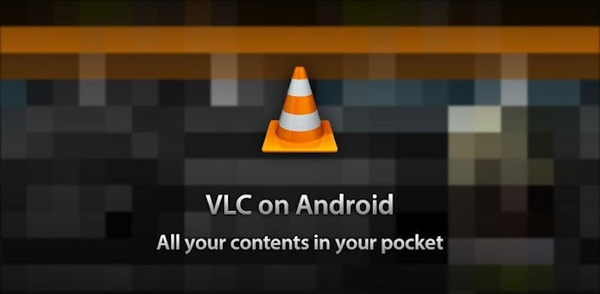 VLC for Android now out in beta for some