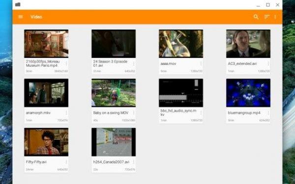 Breakthrough: VLC for ChromeOS is here