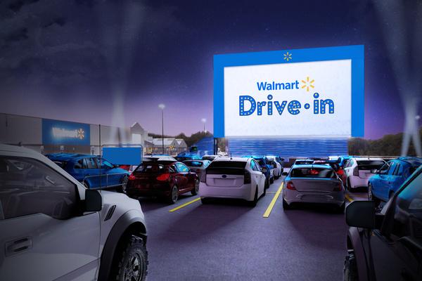 Yhdysvalloissa alkoi drive-in-buumi – Kauppajätti avaa elokuvateattereita parkkipaikoille