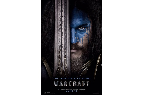 Live-action 'Warcraft' film has its first trailer