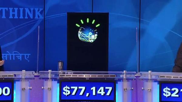 IBM to invest $1 billion in Watson supercomputer division