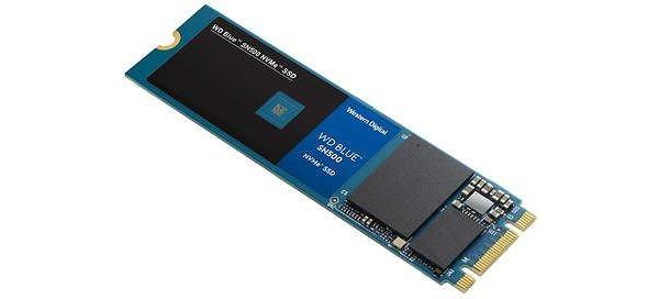 Päivän diili: Nopea 500 gigatavun SSD alle 70 euroa