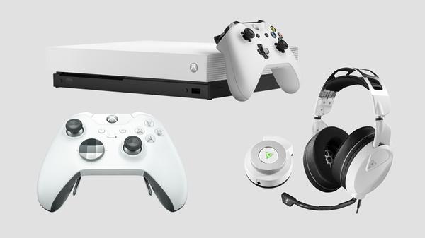 Xbox One X:n tekniset tiedot paljastuivat – Luvassa todellinen peto konsoliksi