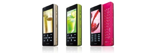 Japanin vastaus Sony Ericssonin XPERIA X1:lle