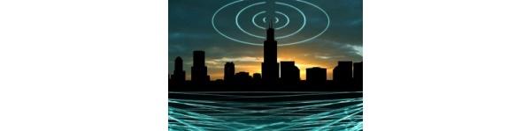 LTE- ja WiMax-verkoissa tiedonsiirtorajat paukkuvat jopa alle tunnissa