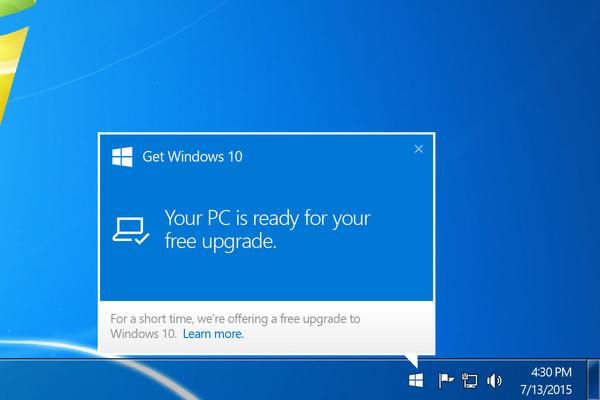 Microsoft-pomo myönsi: Windows 10 -päivitys meni täysin pieleen