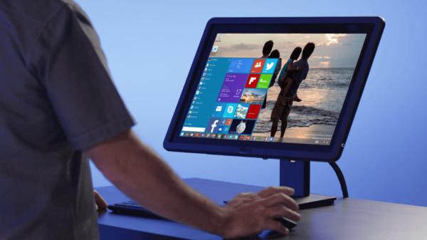 Windows 10:stä ei ollut apua: Tietokoneiden myynti putoaa