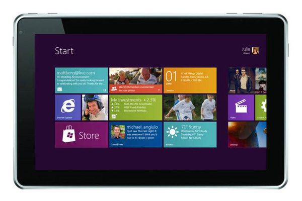 Kommentti: Windows 8 on Intelin ja Microsoftin satsaus pitkälle tulevaisuuteen