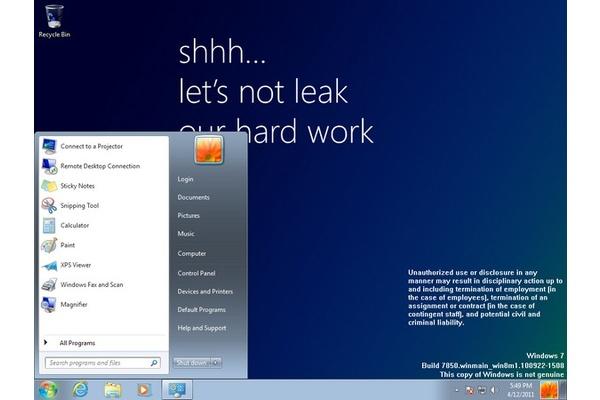 Microsoft pääsi Windows-vuotajan jäljille