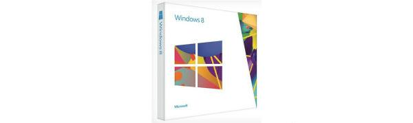 Microsoft paljasti Windows 8:n myyntipakkauksen ulkoasun