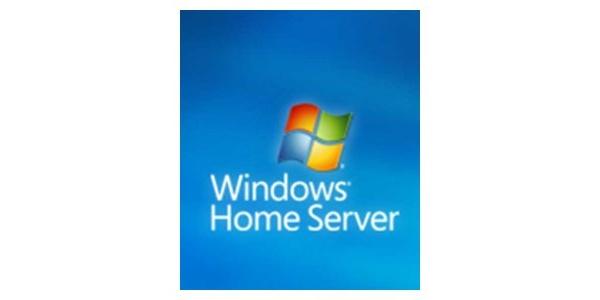 Microsoft lopettaa Windows Home Serverin kehityksen