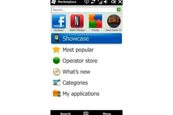 Windows-puhelinten sovelluskauppa nyt saatavilla myös vanhemmille versioille