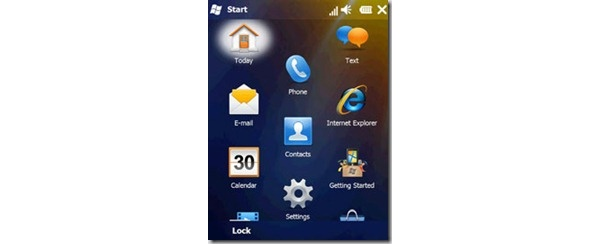 Microsoft kertoi: ensimmäiset Windows Mobile 6.5 -puhelimet saataville 6. lokakuuta