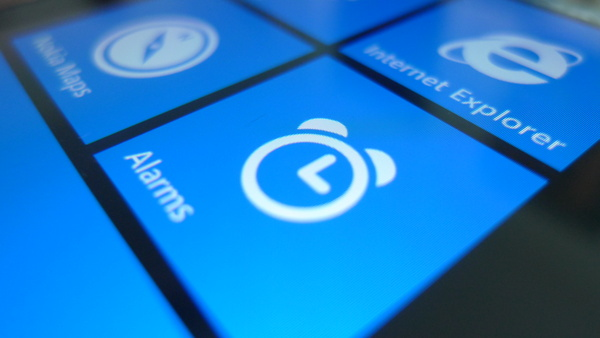 Windows Phonen tori muuttuu kaupaksi