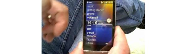 Windows Mobilesta Windows Phone - tuleva 6.5-versio videolla