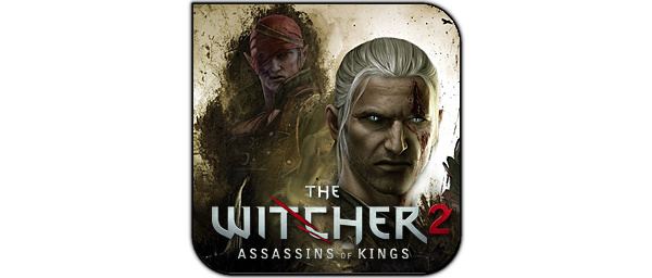 Official The Witcher 2 update strips all DRM