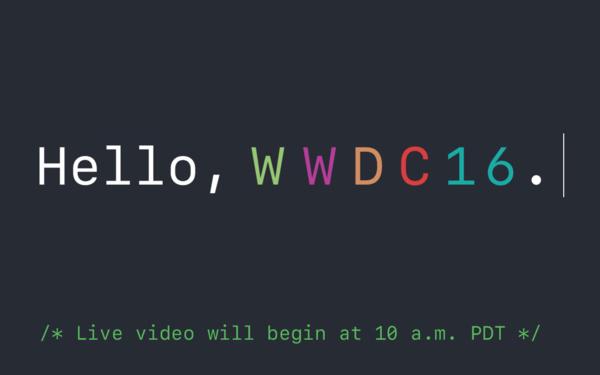 Apple paljastaa salaisuuksiaan: Seuraa WWDC:tä täältä