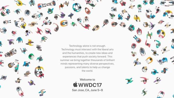 Apple paljasti WWDC-aikataulun, tulossa uusi Mac Pro?