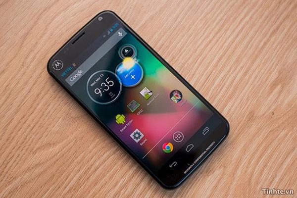 Väite: Googlen ja Motorolan X Phone tulee olemaan ennätyshalpa