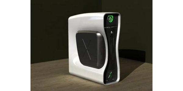 AMD: Xbox 720:n grafiikat Avatar-luokkaa
