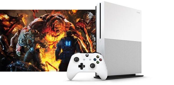 Xbox One S leaks, is 40 percent thinner than original, has 4K support and new controller