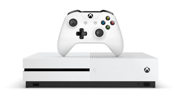 Xbox One S to officially launch on August 2nd