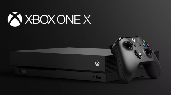Xbox One saamassa uusia ominaisuuksia – Tuki 1440p-näytöille tulossa