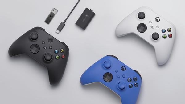 Microsoft announced new accessories alongside Xbox Series X pre-orders