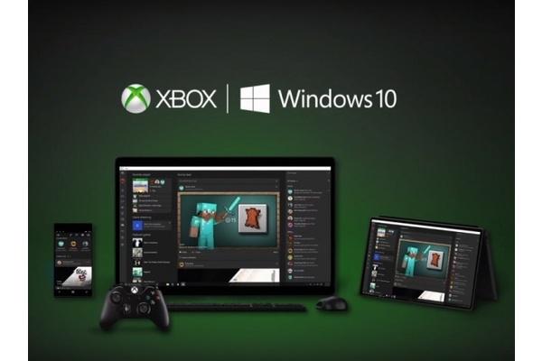 Microsoft päivitti UWP:n pelitukea