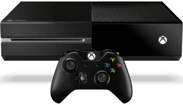 Xbox One update fixes controller issues