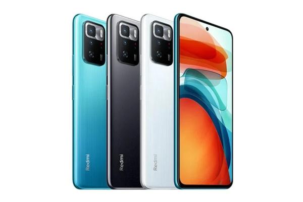 Xiaomi esitteli uuden Note-puhelimen uusilla herkuilla
