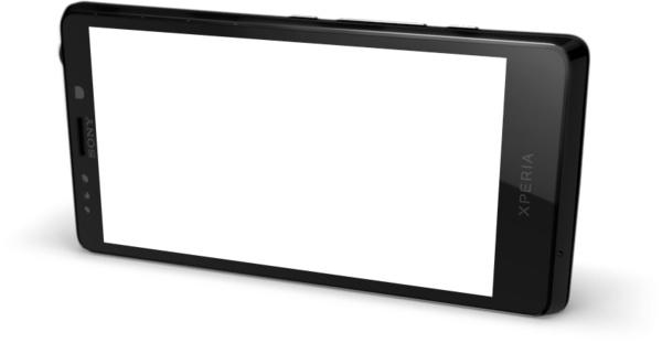 Sony esitteli kolme uutta Xperiaa