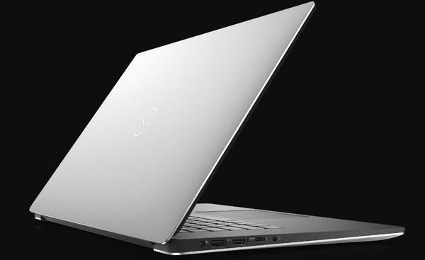 Dell julkaisi uusia tietokoneita: johtotähtenä uusi XPS 15