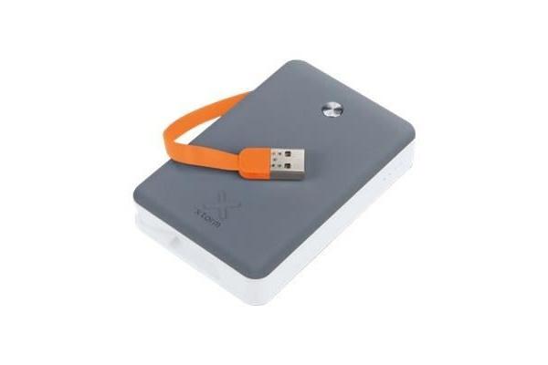 Päivän diili: Iso, kahdella USB-liitännällä varustettu Li-Po -tekniikan varavirtalähde nyt puoleen hintaan!