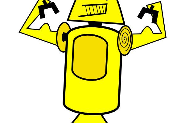 Nämä hahmot olivat ehdolla Android-maskoteiksi