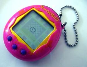 Muistatko nämä? Tamagotchit tekevät paluun