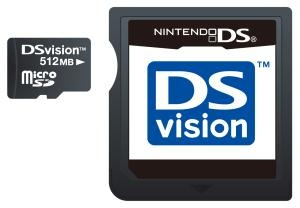 Japanese DS owners to get legal microSD peripheral