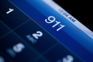 Text-to-911 service gets 'fast tracked'