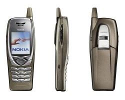 Nokia julkisti ensimmäisen 3G-puhelinmallinsa