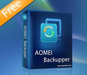 AOMEI Backupper een waardig gratis alternatief voor Acronis True Image
