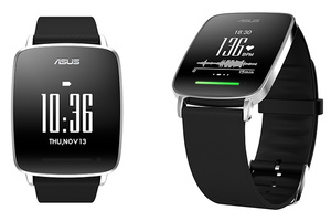 Asus' Vivowatch is now shipping in Europe