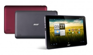 Acer launches Iconia Tab A200