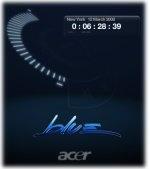 Acer lupaa jotain sinistä