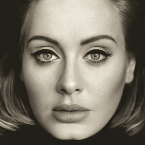 Adele's '25' is streaming on Pandora