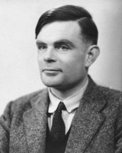 Alan Turingin syntymästä 100 vuotta