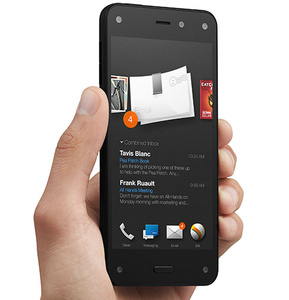 Amazon: ' Yeah we priced the Fire Phone way too high'